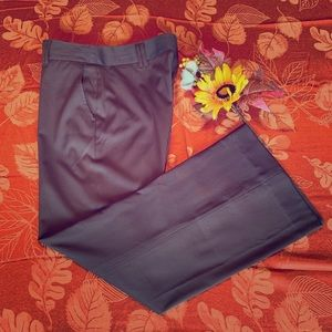 BCBGMaxAzria Dark Brown Dress Pants Size 6